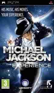 Descargar Michael Jackson The Experience [MULTI5] por Torrent